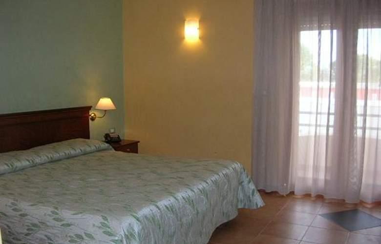 Resort Dei Normanni - Hotel - 3