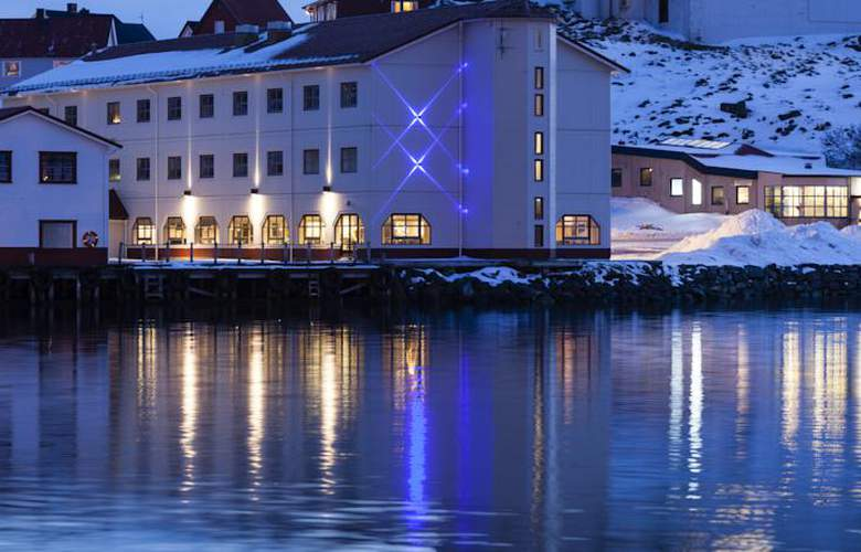 Scandic Bryggen - Hotel - 0