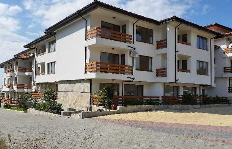 Festa Gardenia Hills - Hotel - 5