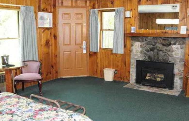 Purity Spring Resort - Room - 5