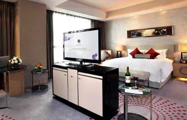 Grand Mercure Sunshine - Hotel - 9