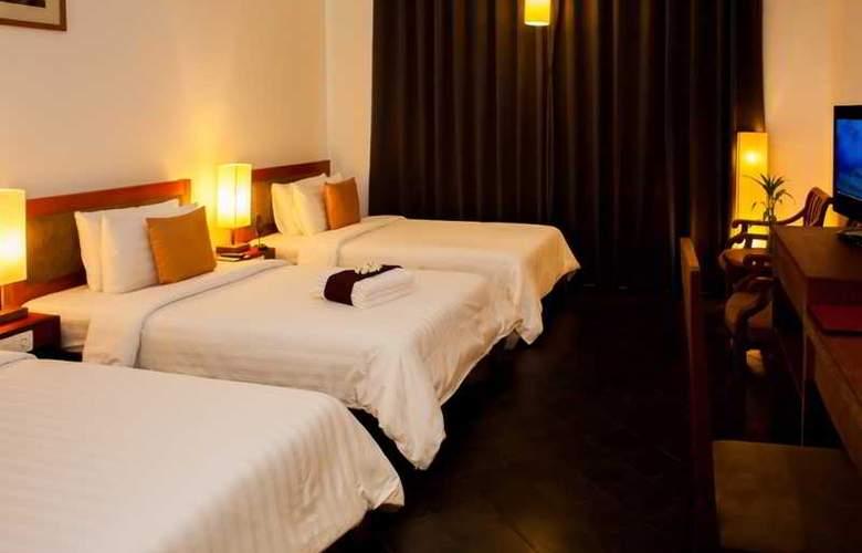 Kingdom Angkor Hotel - Room - 16