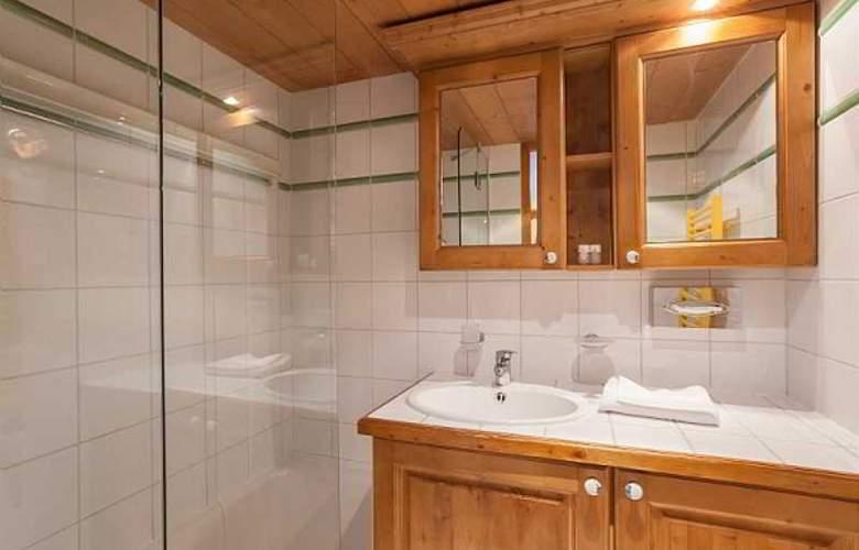 Residence Pierre & Vacances Premium La Ginabelle - Room - 15
