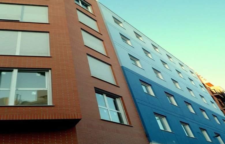 Realrent Jardines de Viveros - Hotel - 0