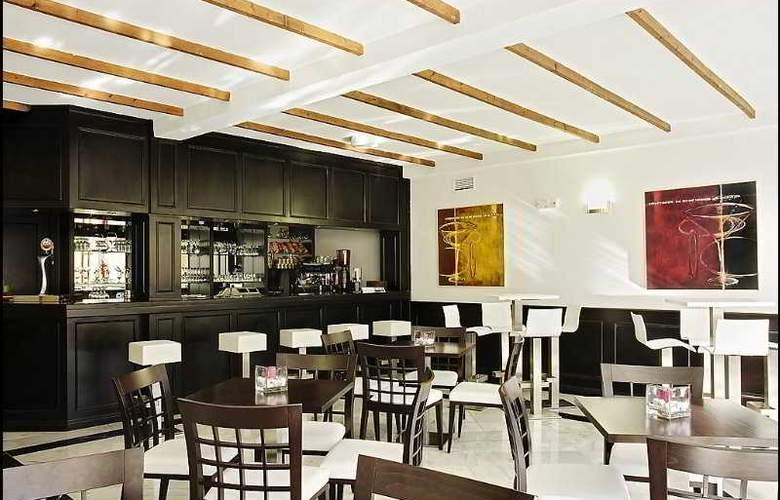Pueblo Acantilado Suites - Restaurant - 7
