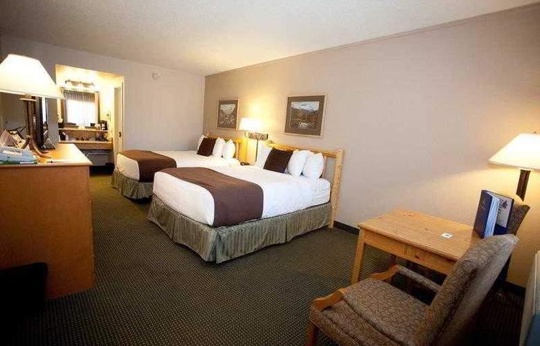 Best Western Sheridan Center - Hotel - 23
