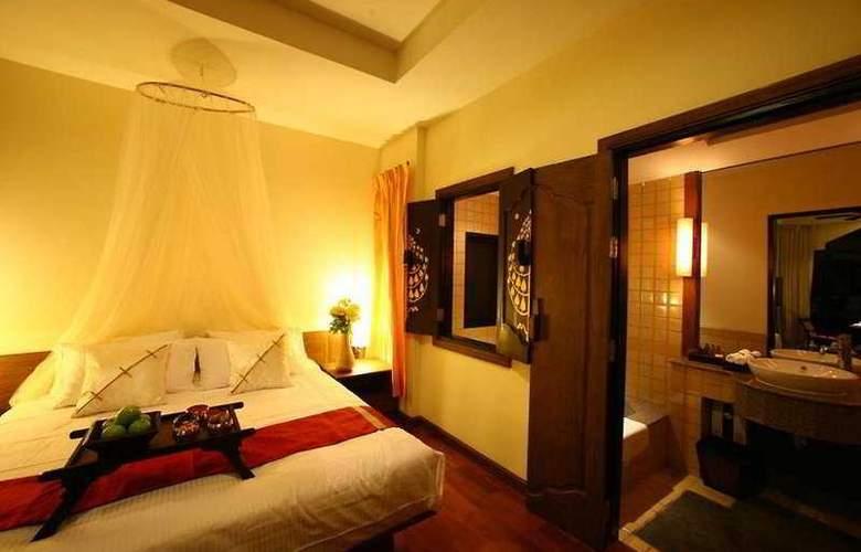 Supalai Resort & Spa Phuket - Room - 5