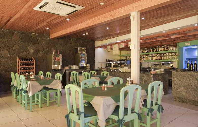 Arena Dorada - Restaurant - 5