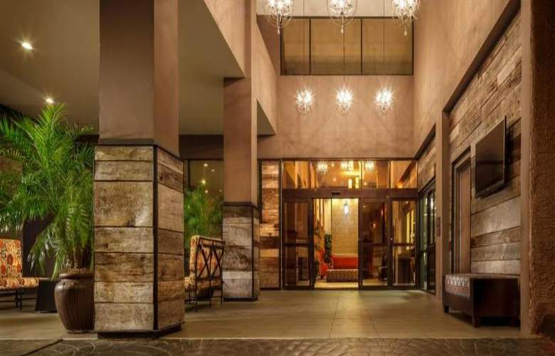 Crowne Plaza Phoenix Airport - Hotel - 10