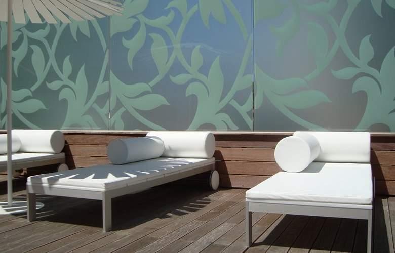 VIP Grand Lisboa - Terrace - 10