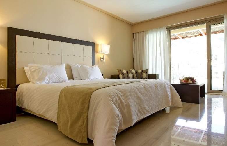 Atlantica Grand Mediterraneo - Room - 4