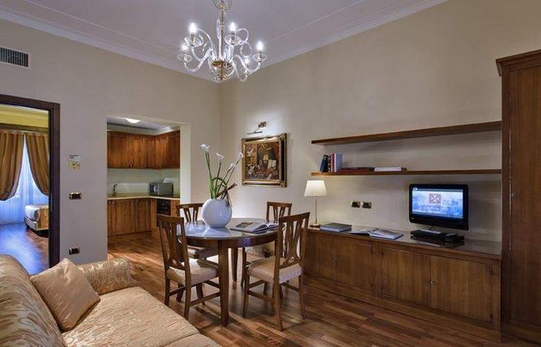 Best Western Galles Milan - Room - 3