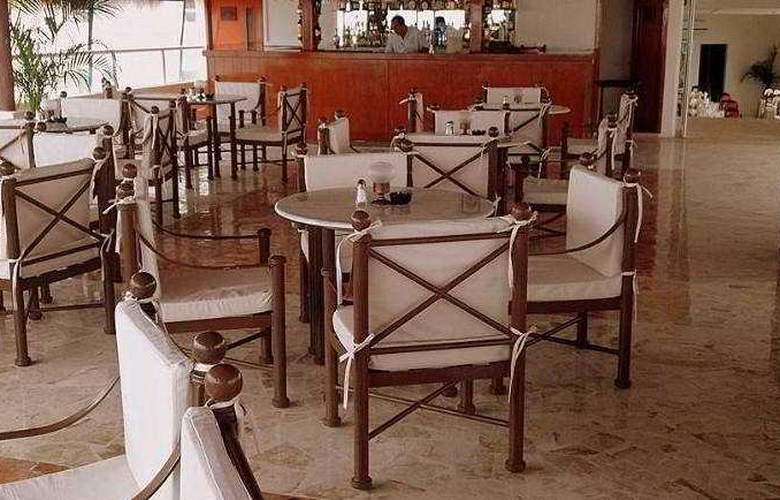 Casa Turquesa - Bar - 10