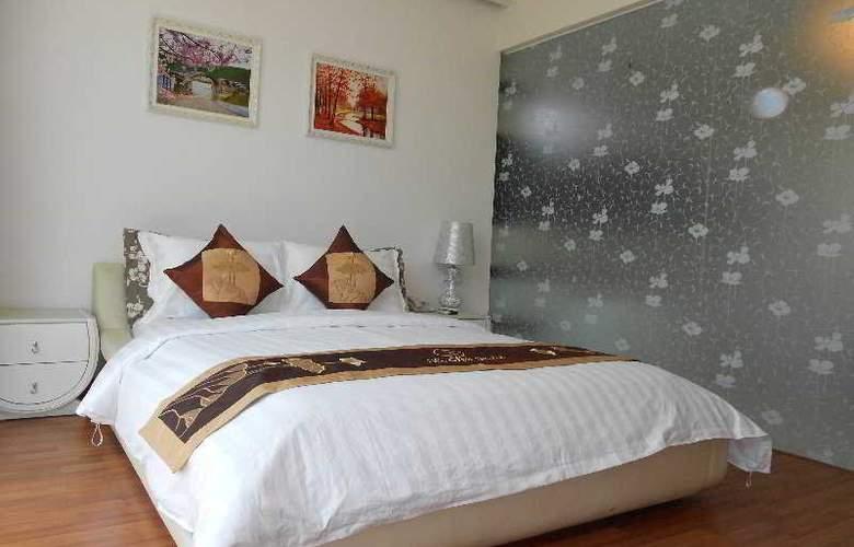Ho Sen 2 Hotel - Room - 1