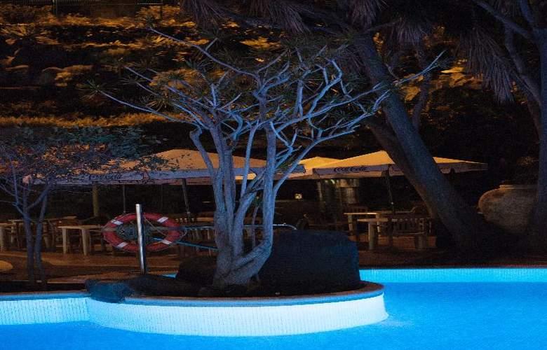 Puerto de La Cruz - Pool - 23