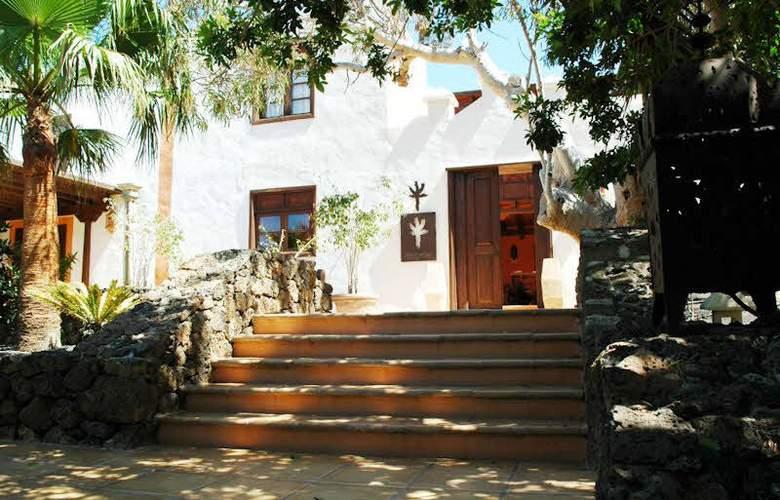 Casa El Morro - Hotel - 0