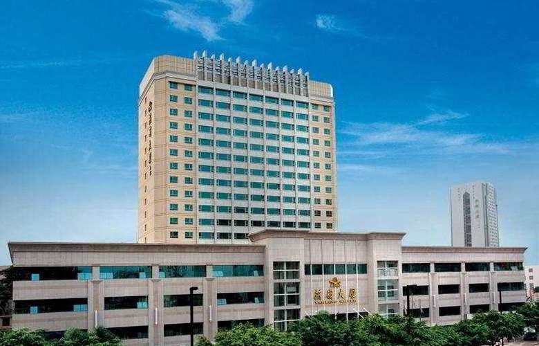 Yan Ling - Hotel - 0