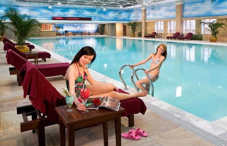 Grand Mercure Teda - Hotel - 24