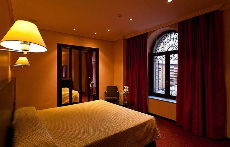 Sercotel San Juan de los Reyes - Room - 2