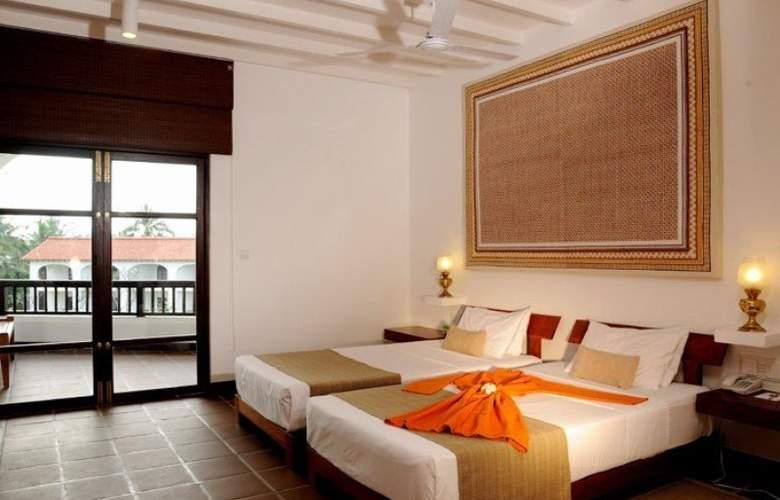 Heritance Ayurveda Mahagedara - Room - 2