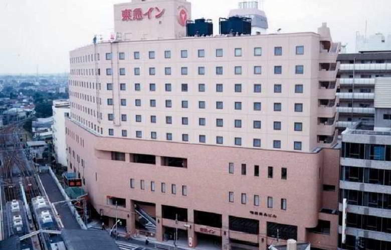 Kichijoji Tokyu Inn - Hotel - 1