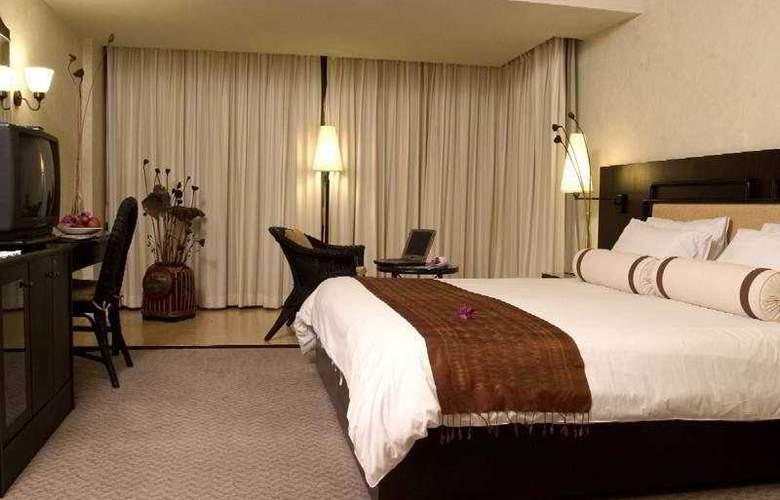Centara Hotel Hat Yai - Room - 3