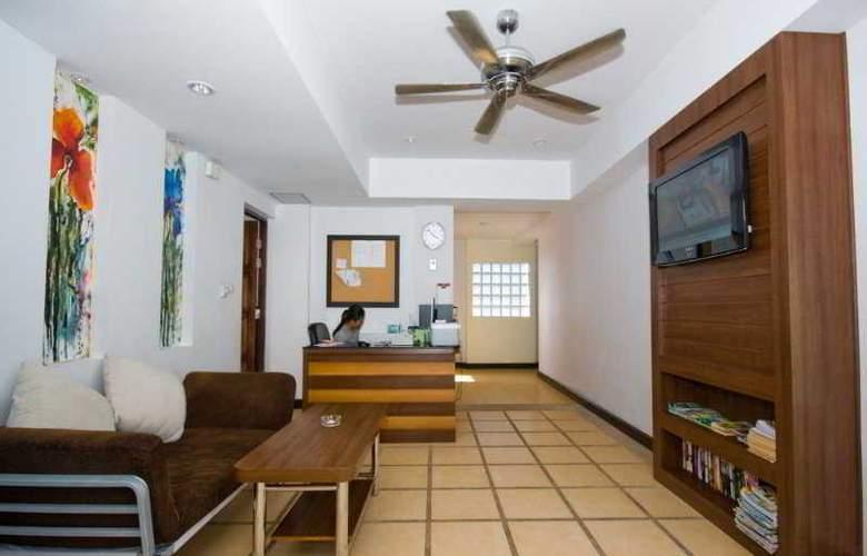 Krabi Apartment Hotel - Room - 8