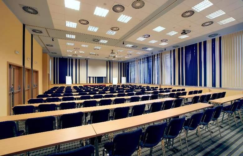 Orea Hotel Horal - Conference - 23