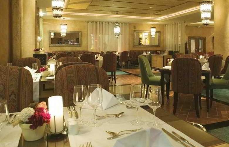 Pestana Sintra Golf Resort & Spa - Restaurant - 3
