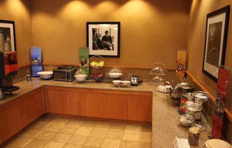 Hampton Inn & Suites Bremerton - Hotel - 3