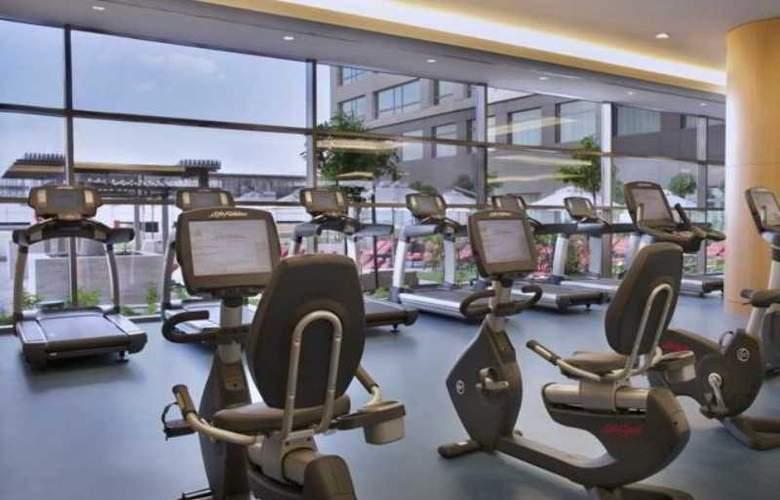 Swissotel Living Al Ghurair - Sport - 1