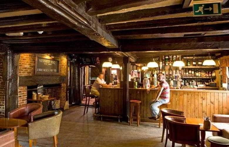 Bull Hotel - Bar - 4