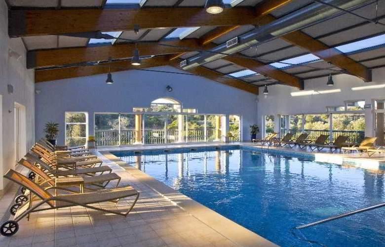 Vale d'Oliveiras Quinta Resort SPA - Sport - 26
