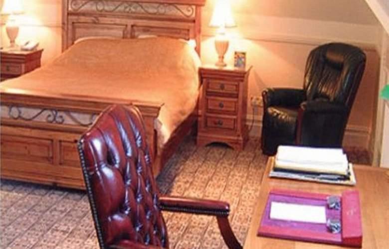 Botany Bay Hotel - Room - 2
