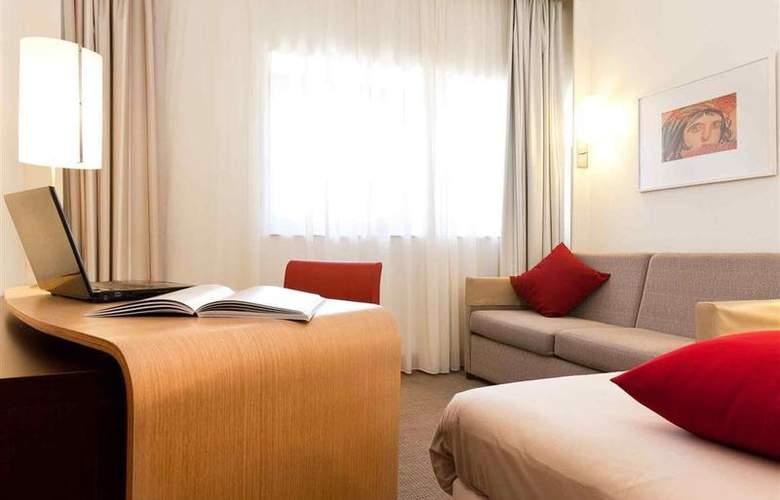 Novotel Paris Est - Room - 8