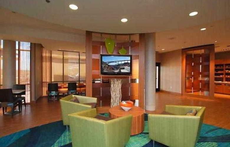 SpringHill Suites Las Vegas North Speedway - Hotel - 26