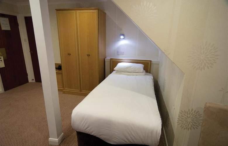 Best Western Cumberland - Room - 249