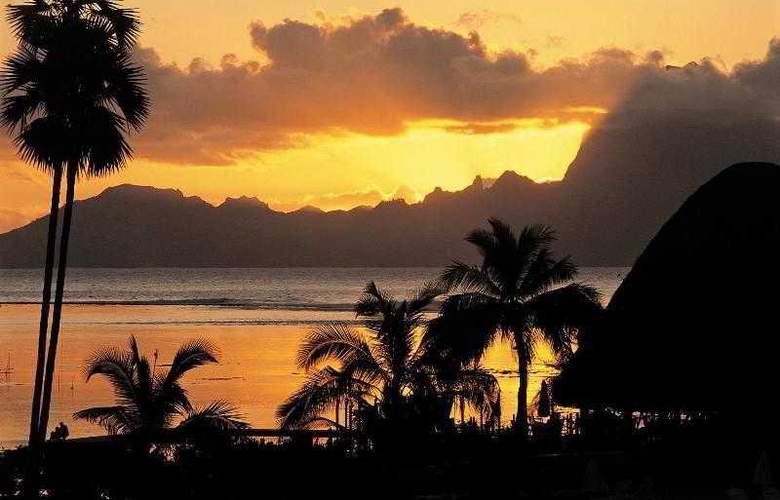 Le Meridien Bora Bora - Hotel - 20