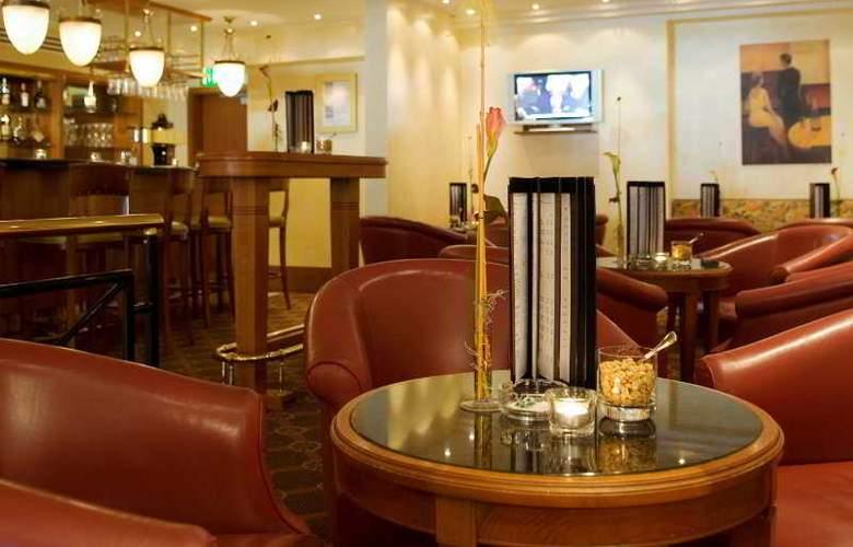 H4 Hotel Frankfurt Messe - Bar - 3