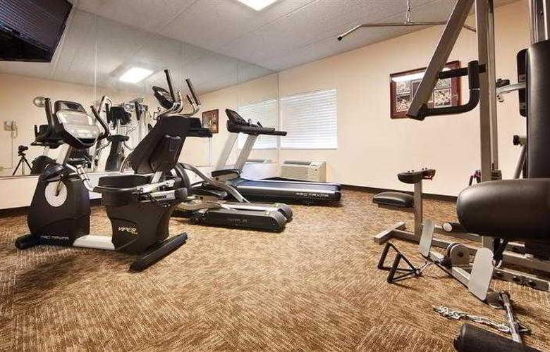 Best Western Ocala Park Centre - Hotel - 23