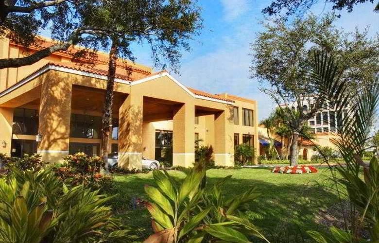 Courtyard by Marriott Bradenton - Sarasota - Hotel - 10