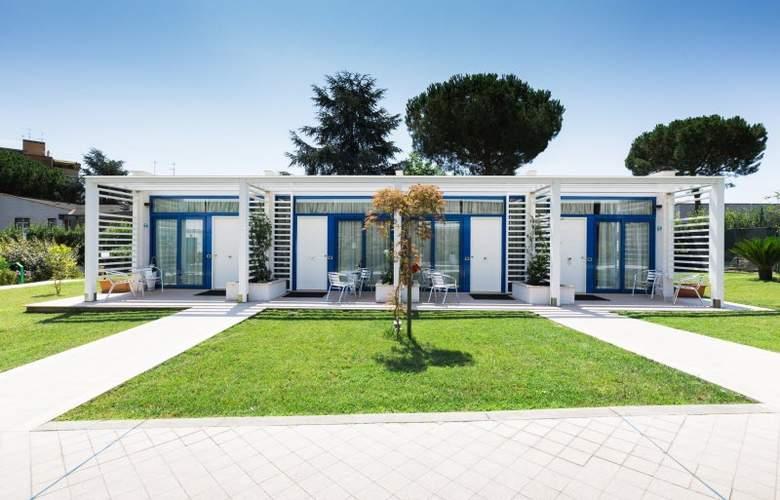 Poggioverde Roma - Terrace - 5