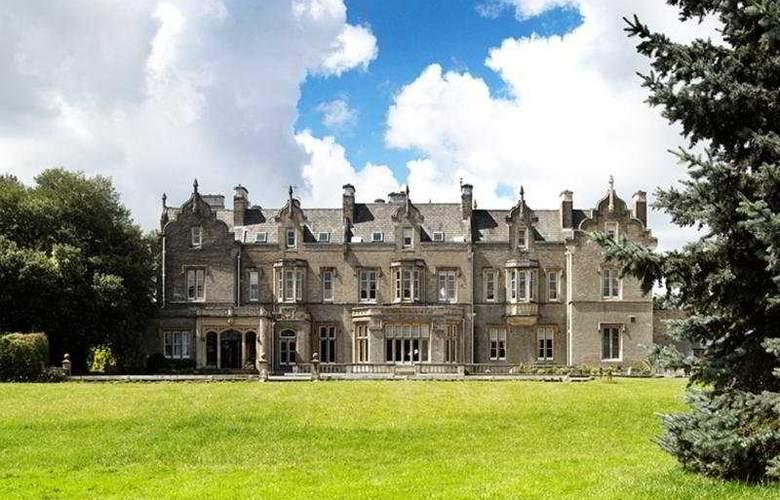 Shendish Manor Hotel & Golf Course - Hotel - 0