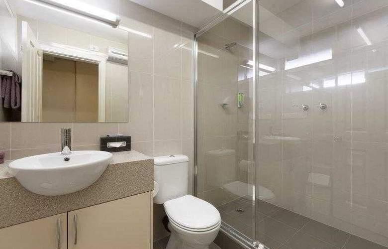 Best Western Melbourne's Princes Park Motor Inn - Hotel - 44