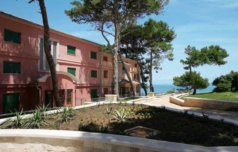 Punta Apartments - General - 2
