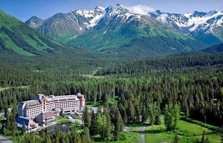 Alyeska Resort - General - 0