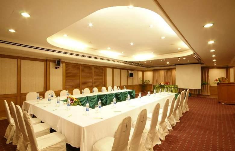 Bangkok Palace Hotel - Conference - 12