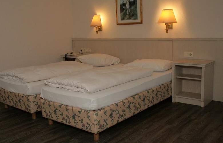 Messehotel Medici - Room - 1