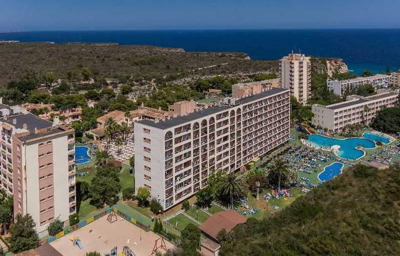 Hyb Eurocalas by Garden Hotels - Hotel - 0