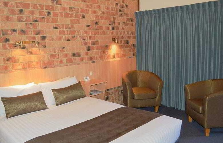 Best Western Werribee Park Motor Inn - Hotel - 10